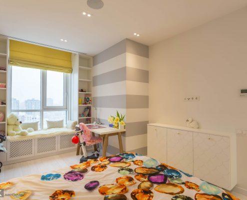 фото дизайнерская детская мебель на заказ