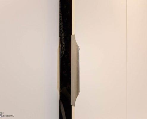 ручка шкафа в детской комнате