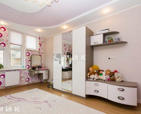 элитная-мебель-киев-для-детской