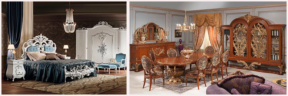 красивая-мебель-под-старину