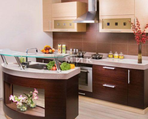 кухня-шпон-сало-позняки-фото