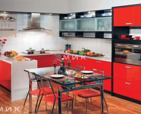 п-образная-кухня-под-заказ-позняки-фото