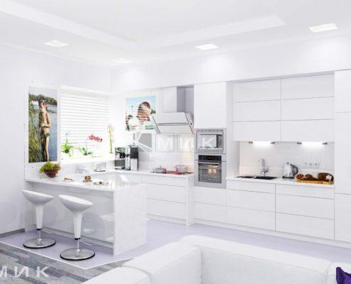 проект-встроенной-кухни-в-белых-тонах