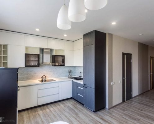 встроенная-мебель-для-кухни-модерн