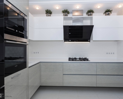 Кутова кухня купити в Києві