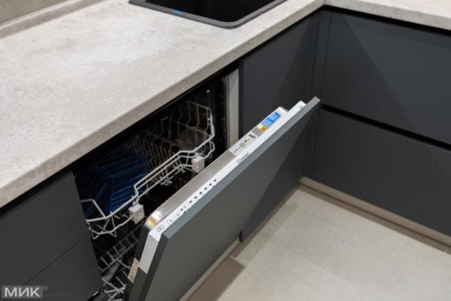 12-посудомоечная машина встроеннная