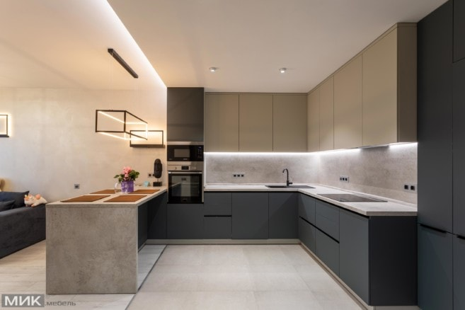 2-Кухня феникс