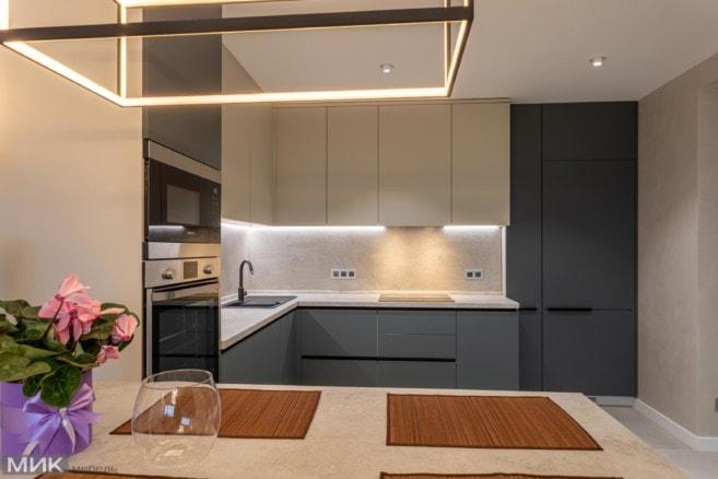 8-Купити кухню Fenix NTM