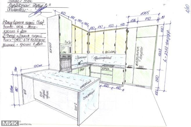 Проект-кухні-Fenix-NTM-100
